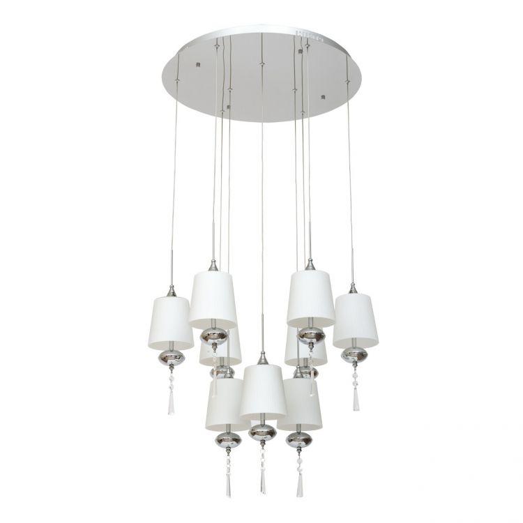 Светильник светодиодный уличный настенный Paro 351672