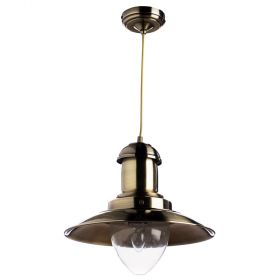 Подвес Arte Lamp Fisherman A5530SP-1AB
